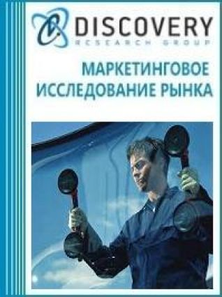 Анализ рынка стеклодомкратов в России