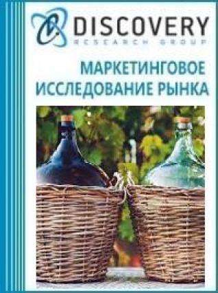 Анализ рынка стеклянных баллонов в России