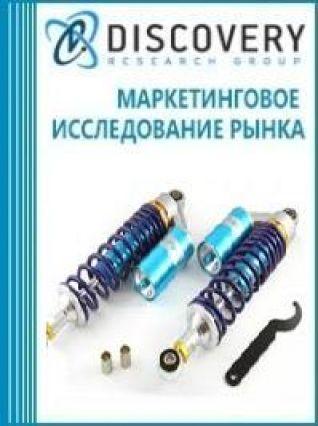 Анализ рынка стоек и амортизаторов в России