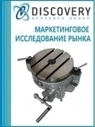 Анализ рынка столов поворотных в России