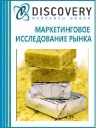 Маркетинговое исследование - Анализ рынка сухих супов и бульонов в России
