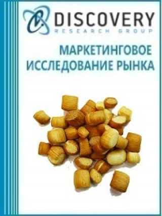 Анализ рынка сухого сыра в России