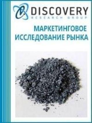 Маркетинговое исследование - Анализ рынка сульфатной кислоты в России