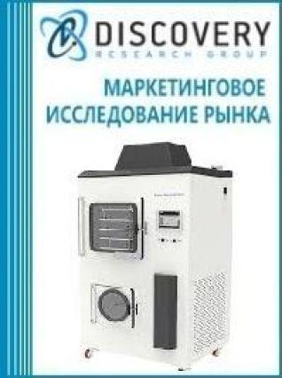 Маркетинговое исследование - Анализ рынка сушилок вакуумных фармацевтических в России
