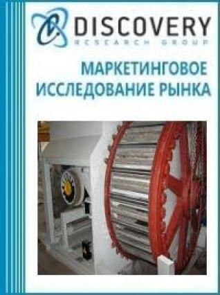 Анализ рынка свеклорезок в России