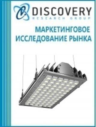 Маркетинговое исследование - Анализ рынка светодиодных светильников для промышленности в России