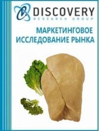 Маркетинговое исследование - Анализ рынка свежих и охлажденных пищевых субпродуктов из мяса утки в России