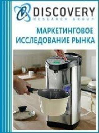 Анализ рынка термопотов в России