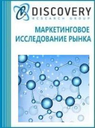 Маркетинговое исследование - Анализ рынка тиокислот в России