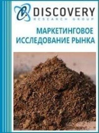 Маркетинговое исследование - Анализ рынка торфяного воска в России