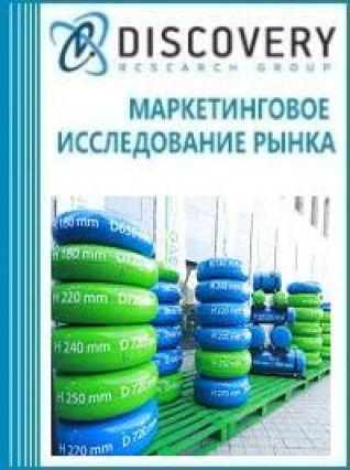 Анализ рынка тороидальных полнотелых баллонов в России