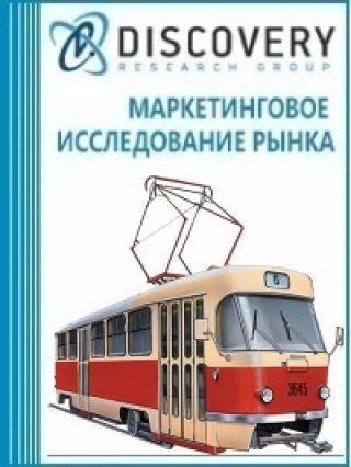 Маркетинговое исследование - Анализ рынка трамваев в России