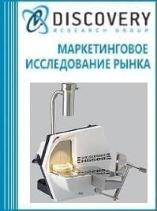 Маркетинговое исследование - Анализ рынка триммеров для обрезки гипсовых моделей в России