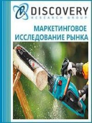 Маркетинговое исследование - Анализ рынка цепных пил в России