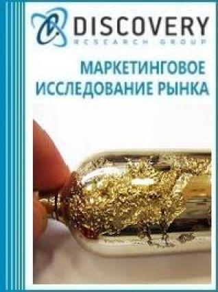Анализ рынка цезия в России