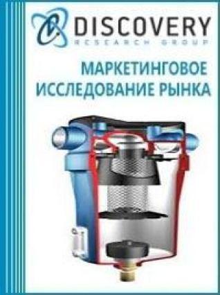 Маркетинговое исследование - Анализ рынка циклонных сепараторов в России
