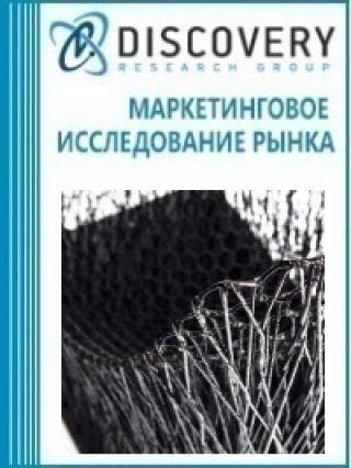 Анализ рынка углеродных волокон в России