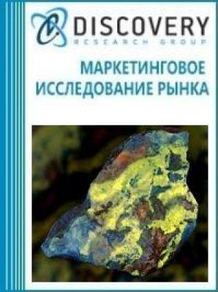 Маркетинговое исследование - Анализ рынка урановой и ториевой руды в России
