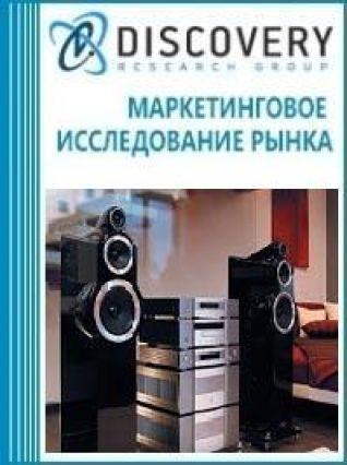 Анализ рынка усилителей в России