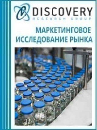 Маркетинговое исследование - Анализ рынка услуг по остановке производства, юридической ликвидации предприятия в России