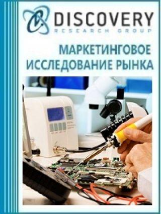 Маркетинговое исследование - Анализ рынка услуг по ремонту аудио и видео техники в России