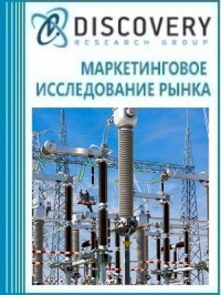 Анализ рынка услуг по ремонту и обслуживанию электроподстанций и сетей в России