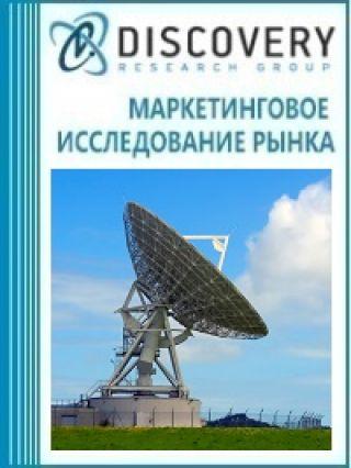 Маркетинговое исследование - Анализ рынка услуг подвижной спутниковой радиосвязи в России