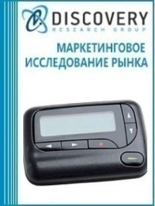 Маркетинговое исследование - Анализ рынка связи персонального радиовызова в России