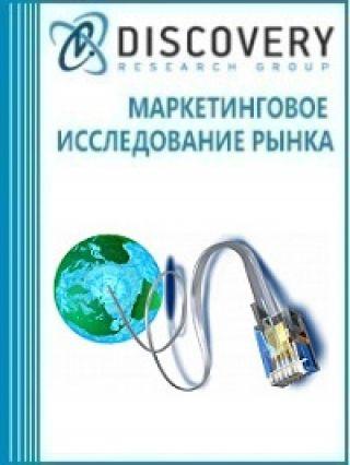 Маркетинговое исследование - Анализ рынка связи по предоставлению каналов связи в России