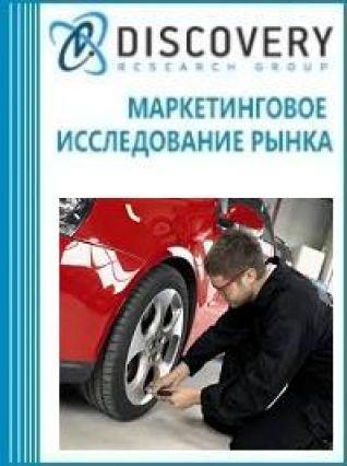 Анализ рынка установок накачки шин азотом в России
