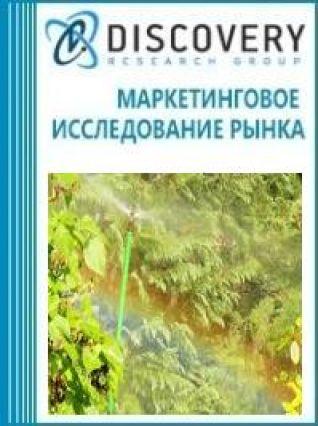 Маркетинговое исследование - Анализ рынка устройств для распыления жидкостей в России