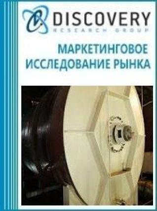 Анализ рынка утфелемешалок в России