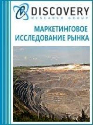 Анализ рынка ваалита в России