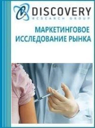 Анализ рынка вакцин хирургических в России