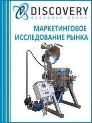 Анализ рынка вакуумных реакторов в России