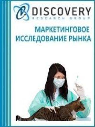 Маркетинговое исследование - Анализ рынка ветеринарных расходных материалов в России