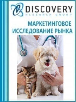 Маркетинговое исследование - Анализ рынка ветеринарных услуг в России
