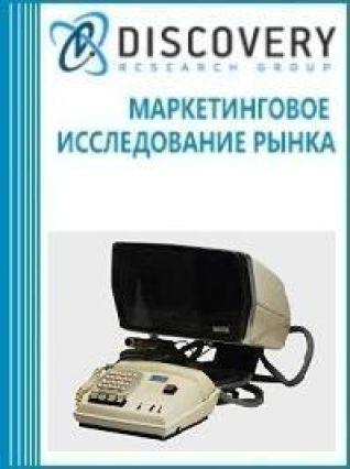 Анализ рынка видеофонов в России