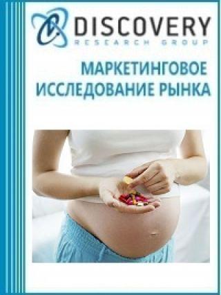 Анализ рынка витаминов для беременных в России
