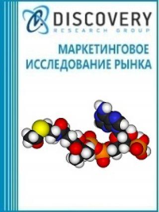 Анализ рынка витаминов и их производных в России