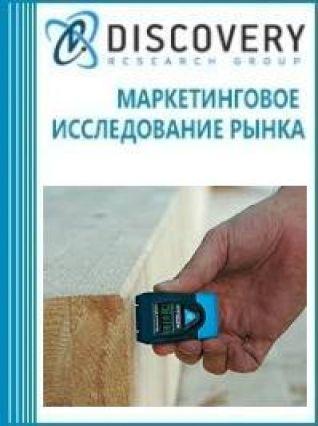 Анализ рынка влагомеров в России