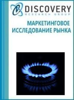 Анализ рынка водяного газа в России