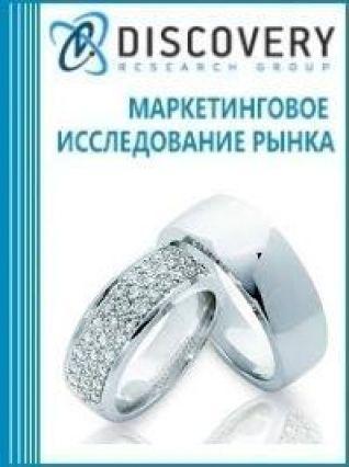 Маркетинговое исследование - Анализ рынка ювелирных изделий из палладия в России