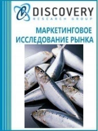 Анализ рынка замороженной сельди в России