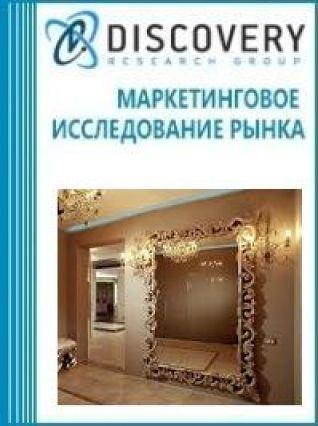 Анализ рынка зеркал в России