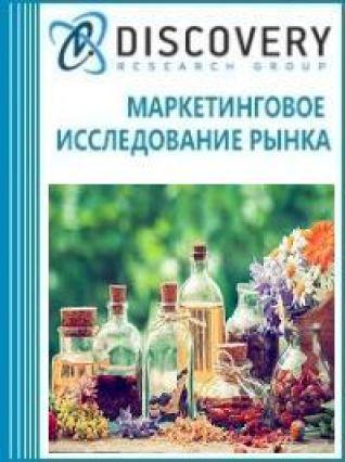 Анализ рынка желез и экстрактов желез в России