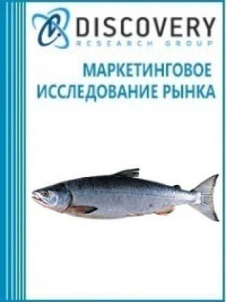 Маркетинговое исследование - Анализ рынка живой нерки в России