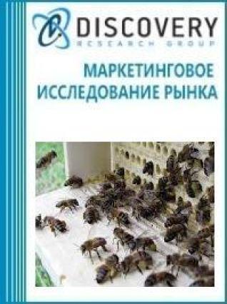 Анализ рынка змеиного или пчелиного яда в России