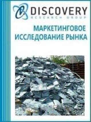 Анализ рынка золы гартцинка в России
