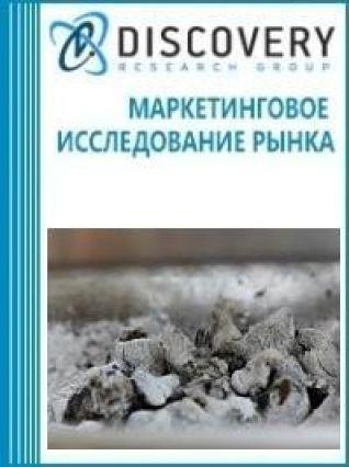 Маркетинговое исследование - Анализ рынка золы молибдена в России